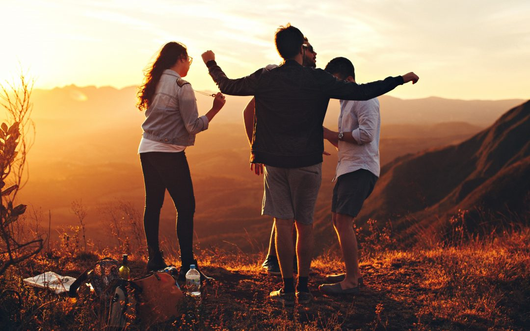 Improving Your Relationships for Better Well-being
